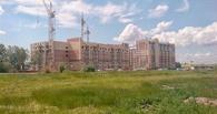 За срыв сдачи новостройки в «Московке-2» омичи отсудили 125 000 рублей