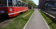 По недостроенным линиям метро в Омске пустят скоростной трамвай