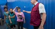В Омске закрыли кафе «Файз» из-за уборщицы из Узбекистана