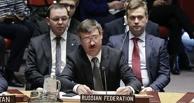 Место Виталия Чуркина в ООН займет его первый заместитель Петр Ильичев