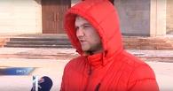Омич объявил голодовку из-за проблем с подключением газа