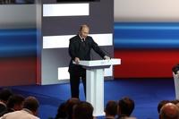 Оттепель: россиянам разрешили спорить с Путиным на прямой линии