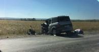 Очевидцы пишут, что погибшая в Башкирии омичка уснула за рулём