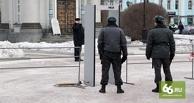 Повсюду камни и стекла: в Москве разгромили посольство Турции