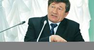 Двораковский рассказал о кадровых перестановках в мэрии