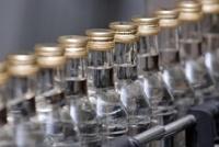 С марта самая дешевая водка будет стоить 199 рублей за 0,5