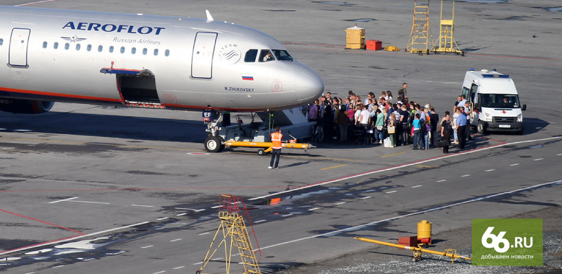 Выбирайте из того, что есть: госслужащих пересадили на российские авиалинии
