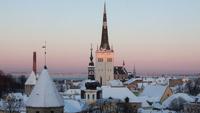 В Эстонии ввели бесплатный проезд в общественном транспорте