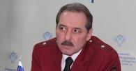 ЛДПР отправляет главного санитарного врача Омской области в космос
