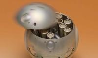 Ученые сделали капсулу, которая доставит на Землю образцы с Марса
