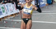 Победительница SIM-2013 Евгения Данилова из-за допинга дисквалифицирована на два года
