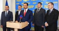 Омское отделение ЛДПР так и не выбрало нового координатора вместо уехавшего Ромахина