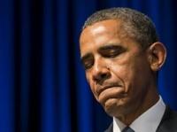 Обама отменил встречу с Путиным из-за Сноудена