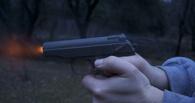 В Омске пьяный хулиган расстрелял охранников из «травмата»
