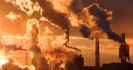 Омский воздух отравляют сажа и оксид углерода