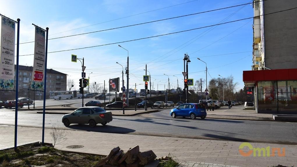 Омичи пожаловались на резкий химический запах в Чкаловске