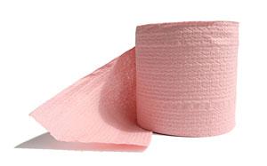 Омичка в туалетной бумаге пыталась передать за решетку героин
