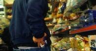 Омский наркоторговец попался на краже шоколада