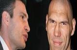Валуев заявил, что Кличко ответит за Майдан