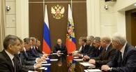 Путин, Шойгу и Лавров. Россияне назвали самых надежных политиков