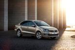 Полурестайлинг для полуседана: VW показала обновленный Polo