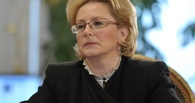 Скворцова успокоила: Минздрав не урежет закупки импортных препаратов