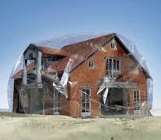 Сирот Омской области упорно пытаются селить в дома без вентиляции