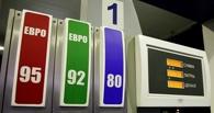 Цены на бензин в Омске сохраняют стабильность