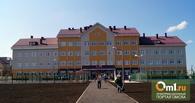 Для возведения школ и садиков в Омске есть проекты, осталось найти средства