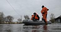 Паводок пошел на спад: вода уходит из северных районов Омской области