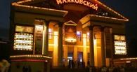 В Омске на крыше «Маяковского» хотят построить кафе