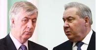 Виктор Шрейдер заявил, что Полежаев пытался его посадить