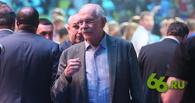 Экскурсии не бывать: Никита Михалков не приедет в Екатеринбург