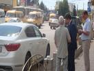 Двораковский раскрыл виновных в провалах асфальта на омских дорогах