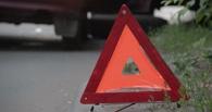 Инициатором крупной аварии у «Арены Омск» был пьяный водитель на угнанном авто