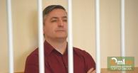 Написавший донос на Гамбурга Шаболтас судится с Центробанком и переписывается с судом
