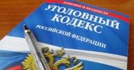 Житель Омской области вложил взятку для начальника ГИБДД в Уголовный кодекс