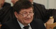 Сенатор Голушко: Двораковский и Назаров доработают до конца