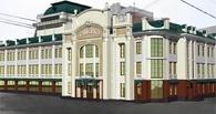 Владимир Мединский: «Галерка» будет построена в 2015 году