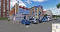 По иску прокуратуры закрывается торговый комплекс в центре Омска