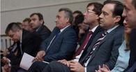 Назаров пообещал переформатировать работу кабмина Омской области