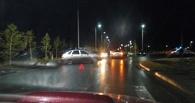 Вечером пятницы на дорогах Омска сбили не меньше трёх человек (ФОТО)
