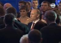 Владимир Путин переписал новогоднюю речь