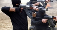 В Омской области мужчины устроили бандитские разборки