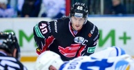 Сергей Калинин уходит из омского «Авангарда» в американский хоккейный клуб