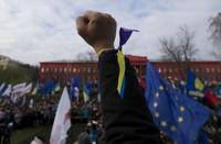 Украинская оппозиция создает альтернативу действующей власти