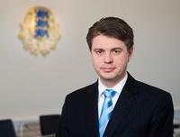 Эстонский министр поблагодарил ветеранов СС за борьбу с СССР