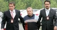 Заднепрянскому заменили тюрьму на черноморское побережье и отправили в Геленджик