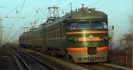 В Омской области буквально «размололо» поездом неизвестного мужчину