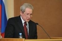 На пермского губернатора Виктора Басаргина завели дело